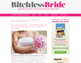 Bitchless Bride