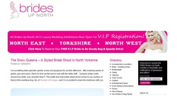 brides up north
