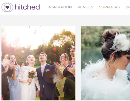Hitched Wedding Blog