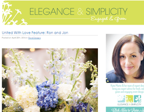 Elegance and Simplicity Blog