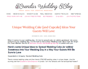 Brendas Wedding Blog